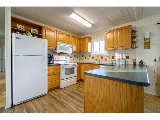132 27111 0 AVENUE - Aldergrove Langley Manufactured for sale, 2 Bedrooms (R2415970) #5