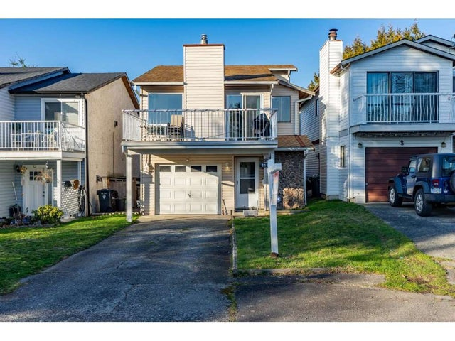 119 SPRINGFIELD DRIVE - Aldergrove Langley House/Single Family for sale, 3 Bedrooms (R2434217) #1