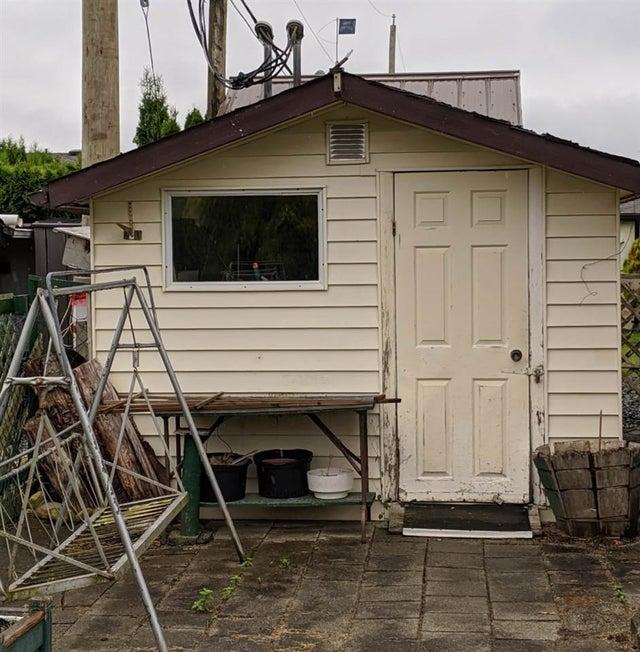 178 27111 0 AVENUE - Aldergrove Langley Manufactured for sale, 2 Bedrooms (R2447034) #6