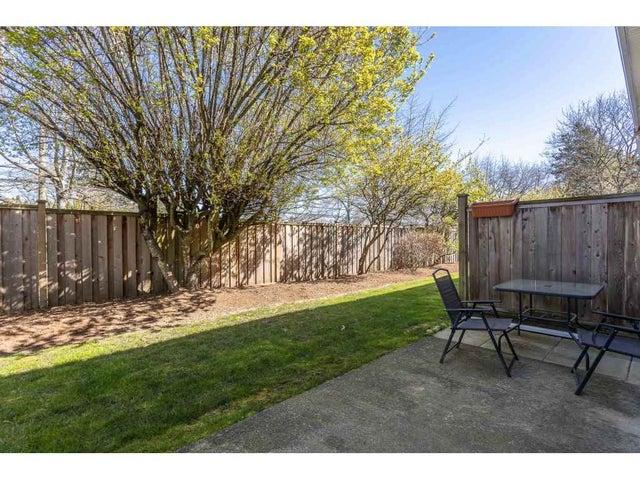 8 26727  30A AVENUE - Aldergrove Langley Townhouse for sale, 3 Bedrooms (R2450008) #20