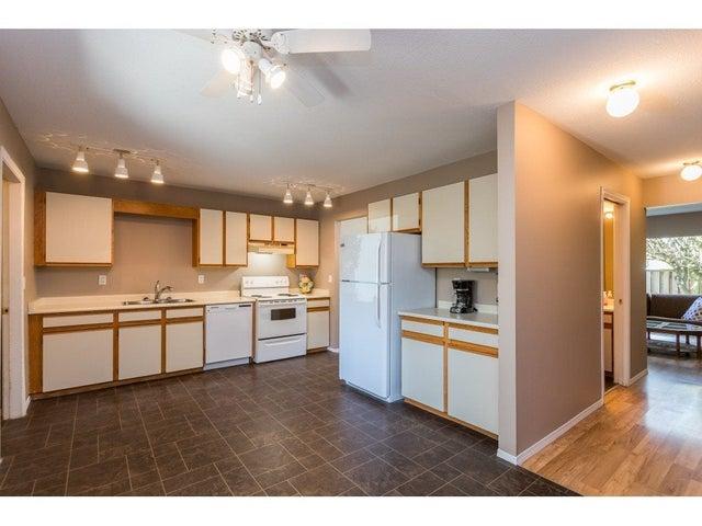 8 26727  30A AVENUE - Aldergrove Langley Townhouse for sale, 3 Bedrooms (R2450008) #3