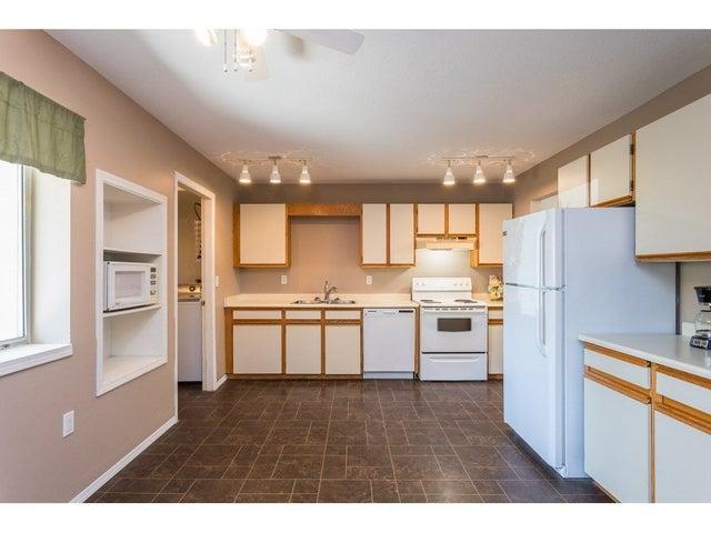 8 26727  30A AVENUE - Aldergrove Langley Townhouse for sale, 3 Bedrooms (R2450008) #4