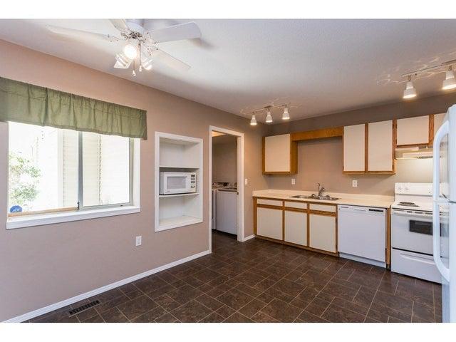 8 26727  30A AVENUE - Aldergrove Langley Townhouse for sale, 3 Bedrooms (R2450008) #5