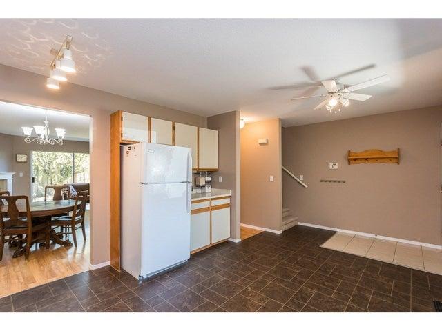 8 26727  30A AVENUE - Aldergrove Langley Townhouse for sale, 3 Bedrooms (R2450008) #6