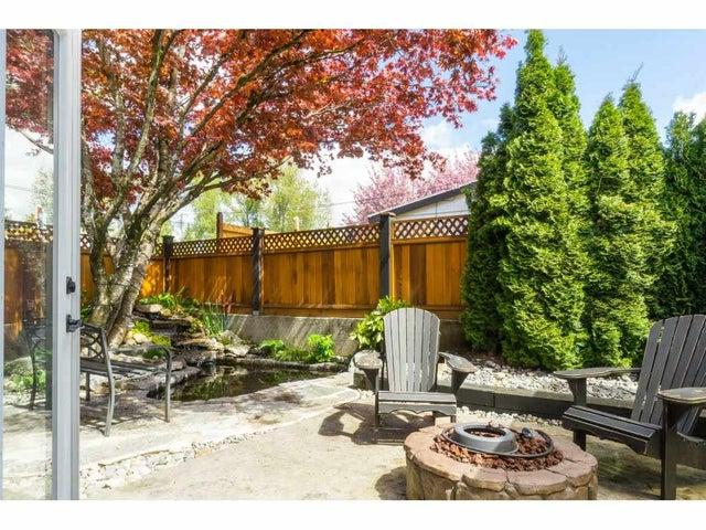 26522 29 AVENUE - Aldergrove Langley House/Single Family for sale, 3 Bedrooms (R2452481) #16
