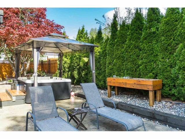 26522 29 AVENUE - Aldergrove Langley House/Single Family for sale, 3 Bedrooms (R2452481) #17