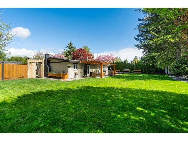26522 29 AVENUE - Aldergrove Langley House/Single Family for sale, 3 Bedrooms (R2452481) #19