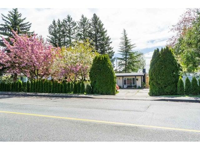 26522 29 AVENUE - Aldergrove Langley House/Single Family for sale, 3 Bedrooms (R2452481) #1