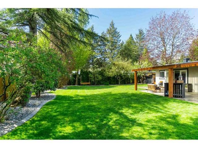 26522 29 AVENUE - Aldergrove Langley House/Single Family for sale, 3 Bedrooms (R2452481) #20