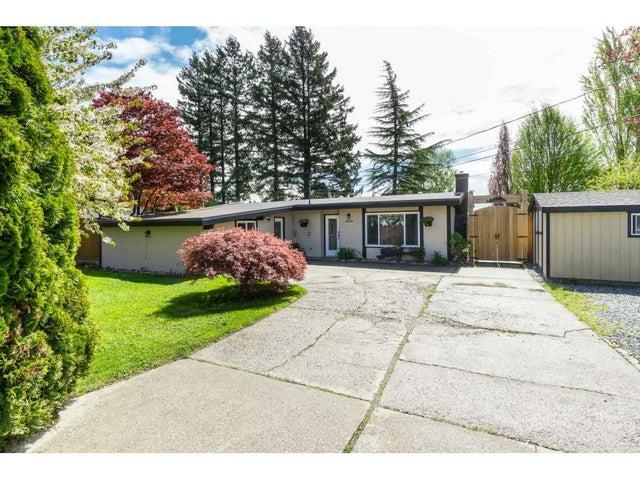 26522 29 AVENUE - Aldergrove Langley House/Single Family for sale, 3 Bedrooms (R2452481) #2