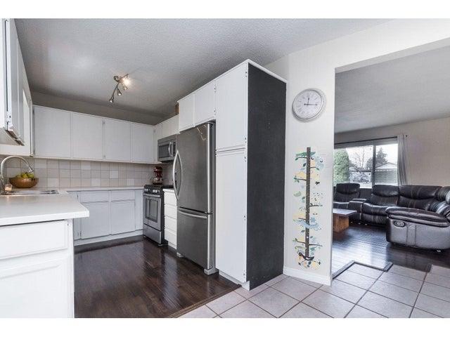 26522 29 AVENUE - Aldergrove Langley House/Single Family for sale, 3 Bedrooms (R2452481) #8