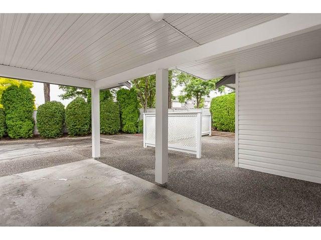 1401 21937 48 AVENUE - Murrayville Townhouse for sale, 2 Bedrooms (R2472519) #22