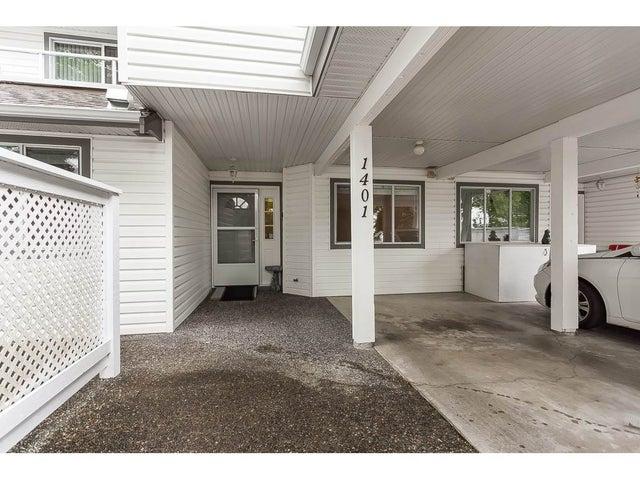 1401 21937 48 AVENUE - Murrayville Townhouse for sale, 2 Bedrooms (R2472519) #23