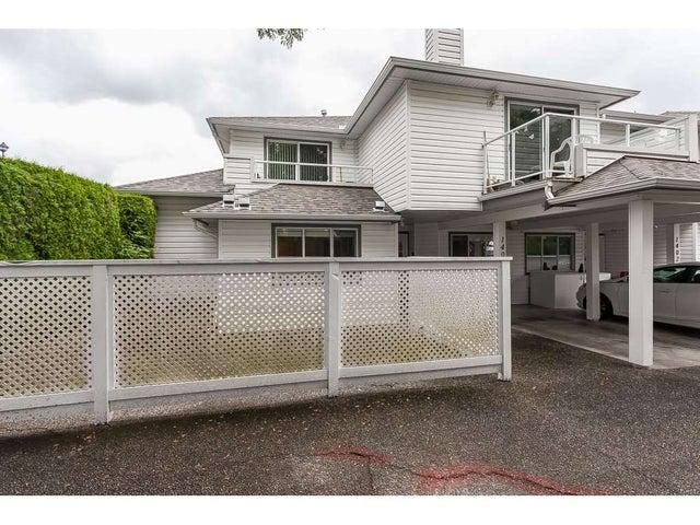 1401 21937 48 AVENUE - Murrayville Townhouse for sale, 2 Bedrooms (R2472519) #25