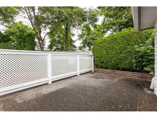 1401 21937 48 AVENUE - Murrayville Townhouse for sale, 2 Bedrooms (R2472519) #26