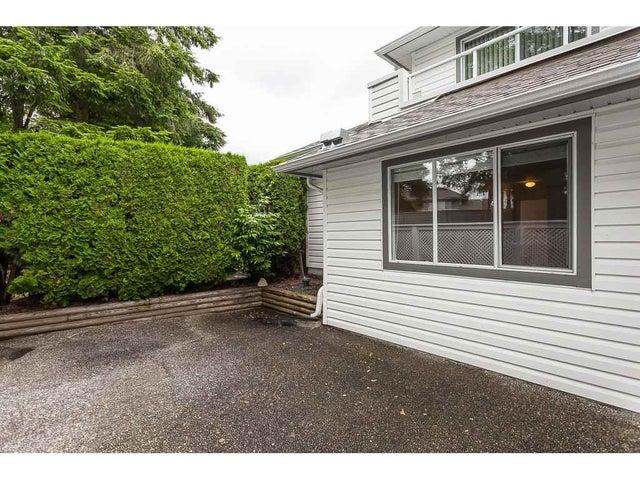 1401 21937 48 AVENUE - Murrayville Townhouse for sale, 2 Bedrooms (R2472519) #27