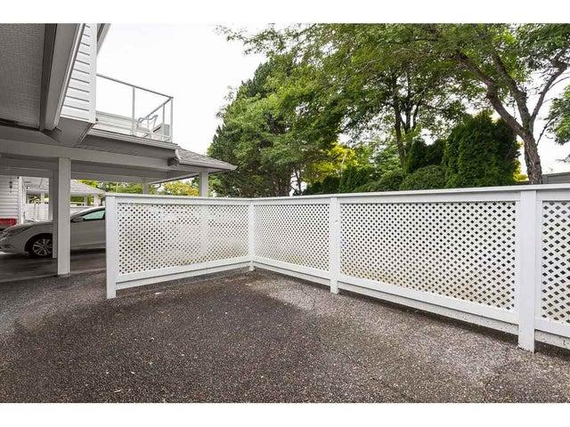 1401 21937 48 AVENUE - Murrayville Townhouse for sale, 2 Bedrooms (R2472519) #28
