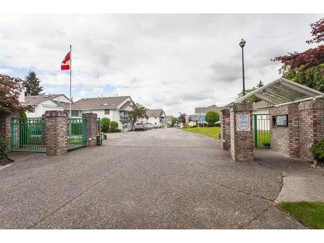 1401 21937 48 AVENUE - Murrayville Townhouse for sale, 2 Bedrooms (R2472519) #40