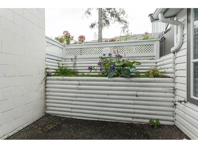 1401 21937 48 AVENUE - Murrayville Townhouse for sale, 2 Bedrooms (R2472519) #9