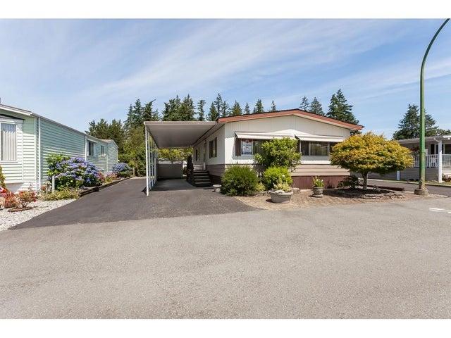 229 27111 0 AVENUE - Aldergrove Langley Manufactured for sale, 2 Bedrooms (R2476106) #1