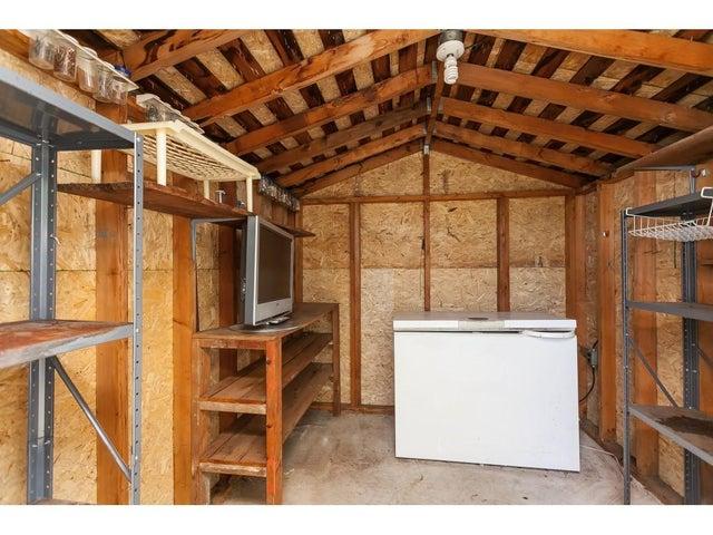 229 27111 0 AVENUE - Aldergrove Langley Manufactured for sale, 2 Bedrooms (R2476106) #24