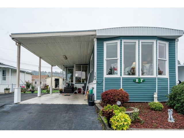 164 27111 0 AVENUE - Aldergrove Langley Manufactured for sale, 2 Bedrooms (R2499255) #2