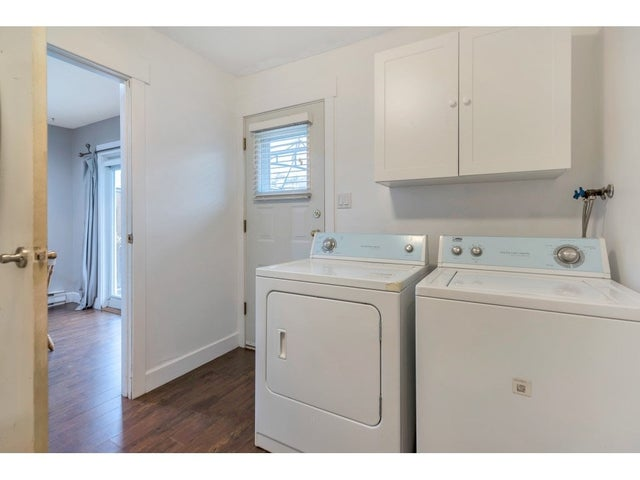 3373 270 STREET - Aldergrove Langley House/Single Family for sale, 3 Bedrooms (R2500822) #19