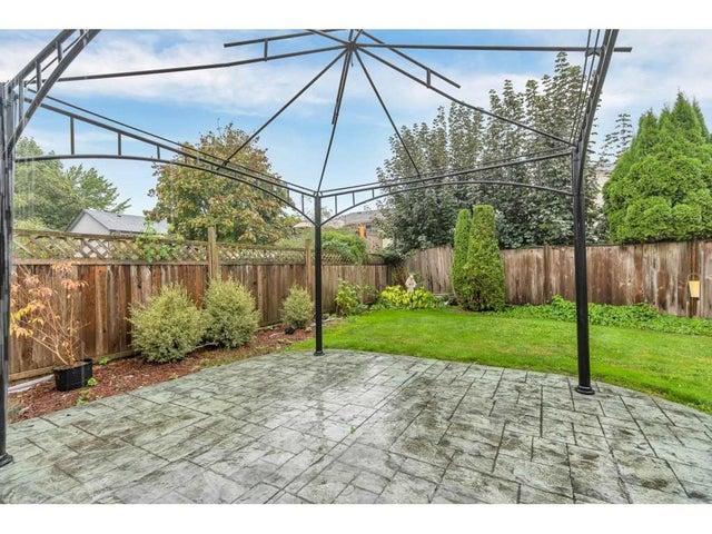 3373 270 STREET - Aldergrove Langley House/Single Family for sale, 3 Bedrooms (R2500822) #20