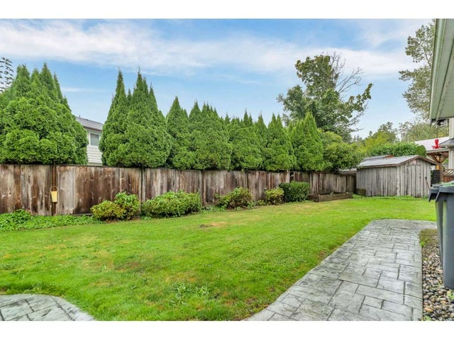 3373 270 STREET - Aldergrove Langley House/Single Family for sale, 3 Bedrooms (R2500822) #21