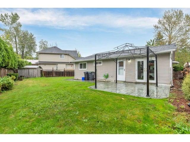 3373 270 STREET - Aldergrove Langley House/Single Family for sale, 3 Bedrooms (R2500822) #23