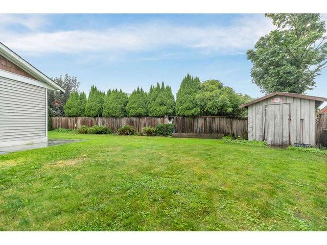 3373 270 STREET - Aldergrove Langley House/Single Family for sale, 3 Bedrooms (R2500822) #25