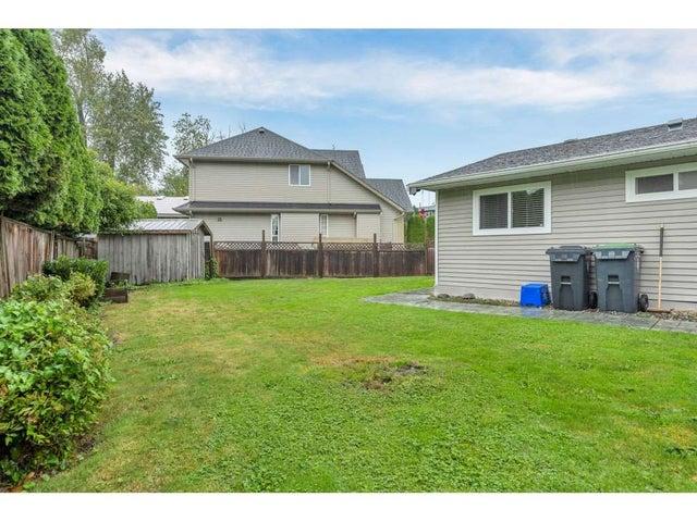 3373 270 STREET - Aldergrove Langley House/Single Family for sale, 3 Bedrooms (R2500822) #26