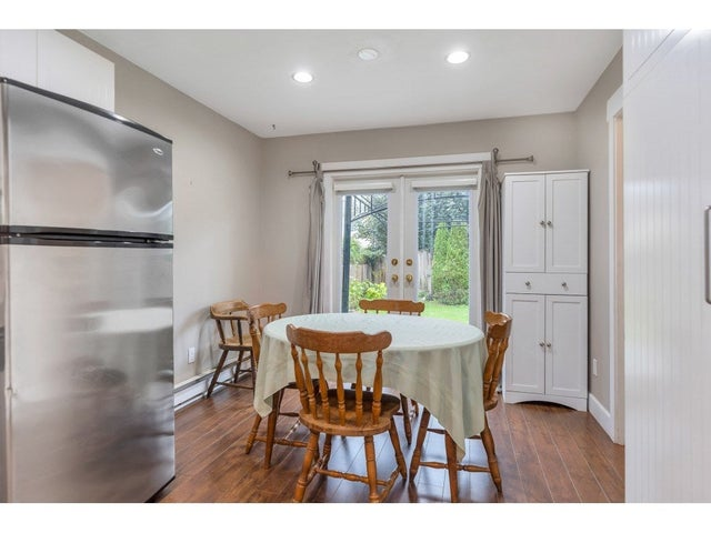 3373 270 STREET - Aldergrove Langley House/Single Family for sale, 3 Bedrooms (R2500822) #9