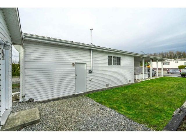 234 27111 0 AVENUE - Aldergrove Langley Manufactured for sale, 2 Bedrooms (R2531252) #20