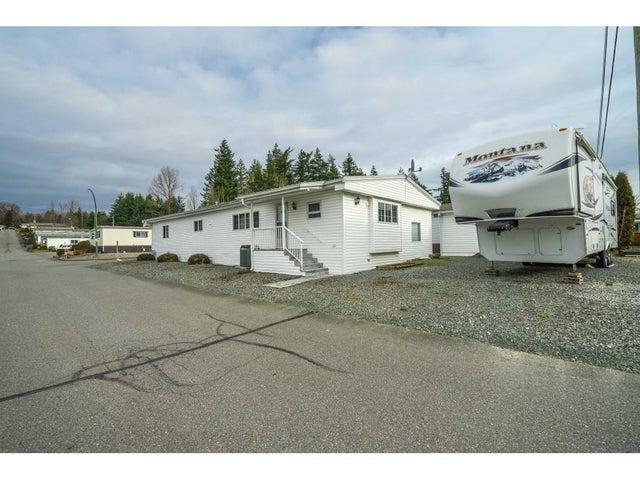 234 27111 0 AVENUE - Aldergrove Langley Manufactured for sale, 2 Bedrooms (R2531252) #2