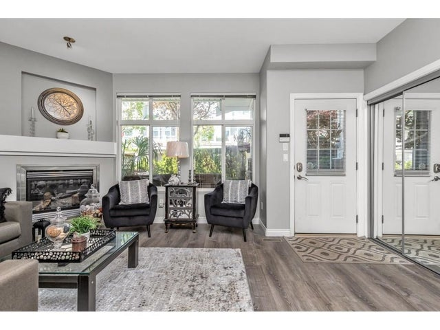 99 20449 66 AVENUE - Willoughby Heights Townhouse for sale, 3 Bedrooms (R2580352) #10