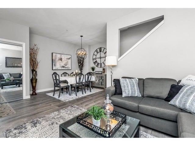 99 20449 66 AVENUE - Willoughby Heights Townhouse for sale, 3 Bedrooms (R2580352) #11