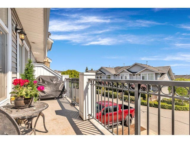 99 20449 66 AVENUE - Willoughby Heights Townhouse for sale, 3 Bedrooms (R2580352) #24