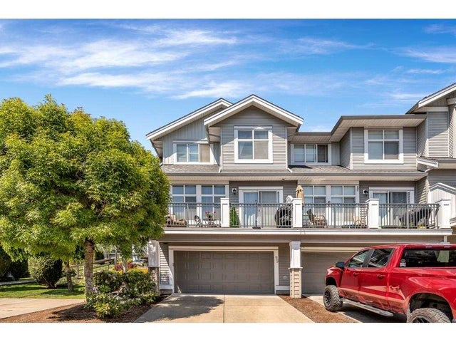 99 20449 66 AVENUE - Willoughby Heights Townhouse for sale, 3 Bedrooms (R2580352) #35