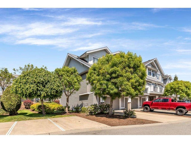99 20449 66 AVENUE - Willoughby Heights Townhouse for sale, 3 Bedrooms (R2580352) #36