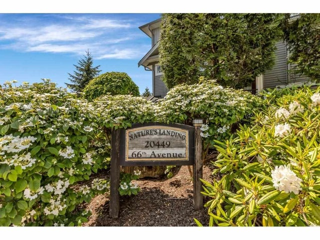99 20449 66 AVENUE - Willoughby Heights Townhouse for sale, 3 Bedrooms (R2580352) #37