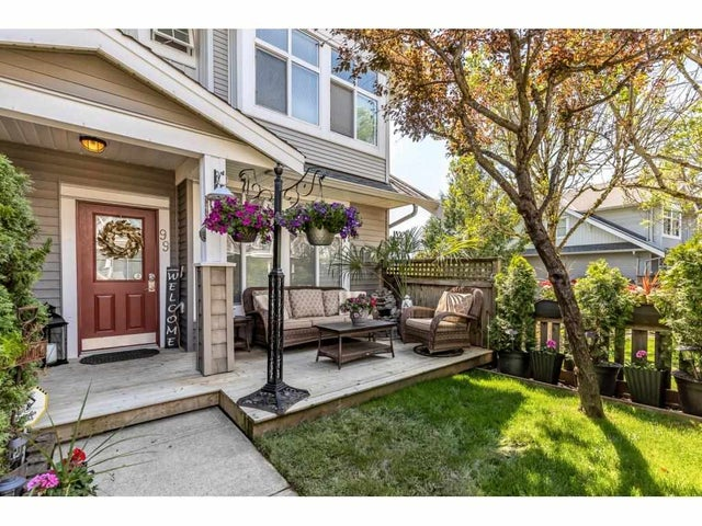 99 20449 66 AVENUE - Willoughby Heights Townhouse for sale, 3 Bedrooms (R2580352) #4