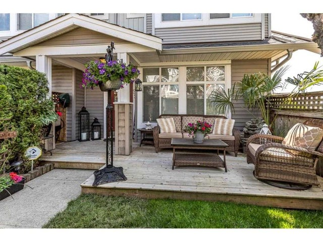 99 20449 66 AVENUE - Willoughby Heights Townhouse for sale, 3 Bedrooms (R2580352) #5