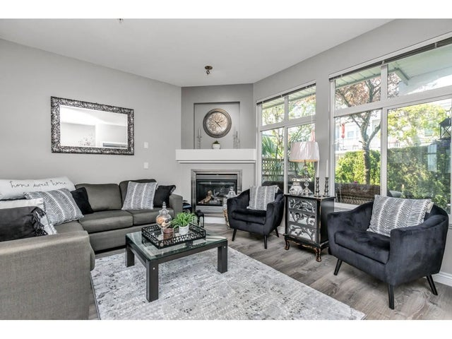 99 20449 66 AVENUE - Willoughby Heights Townhouse for sale, 3 Bedrooms (R2580352) #9
