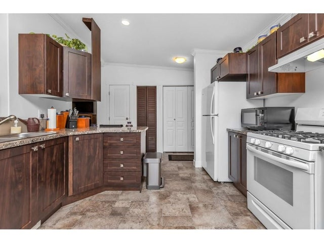 124 3031 200 STREET - Brookswood Langley Manufactured for sale, 2 Bedrooms (R2581153) #12