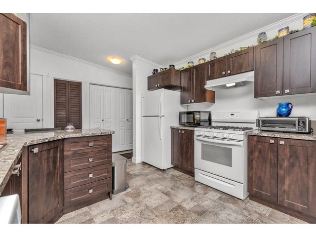 124 3031 200 STREET - Brookswood Langley Manufactured for sale, 2 Bedrooms (R2581153) #14