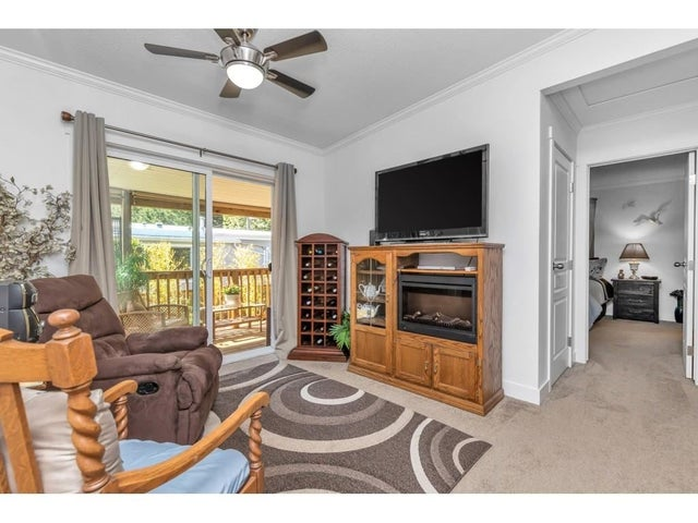 124 3031 200 STREET - Brookswood Langley Manufactured for sale, 2 Bedrooms (R2581153) #19