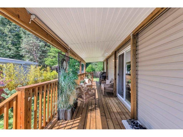 124 3031 200 STREET - Brookswood Langley Manufactured for sale, 2 Bedrooms (R2581153) #28