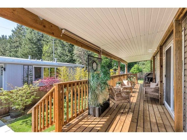 124 3031 200 STREET - Brookswood Langley Manufactured for sale, 2 Bedrooms (R2581153) #29