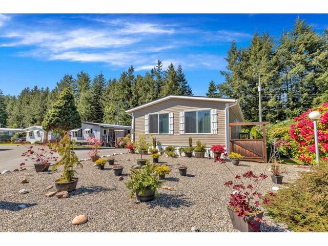 124 3031 200 STREET - Brookswood Langley Manufactured for sale, 2 Bedrooms (R2581153) #2
